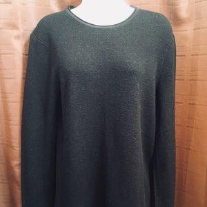 Rag & Bone Black Sweater